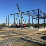 PPC Magog, nouveau bâtiment bientôt !